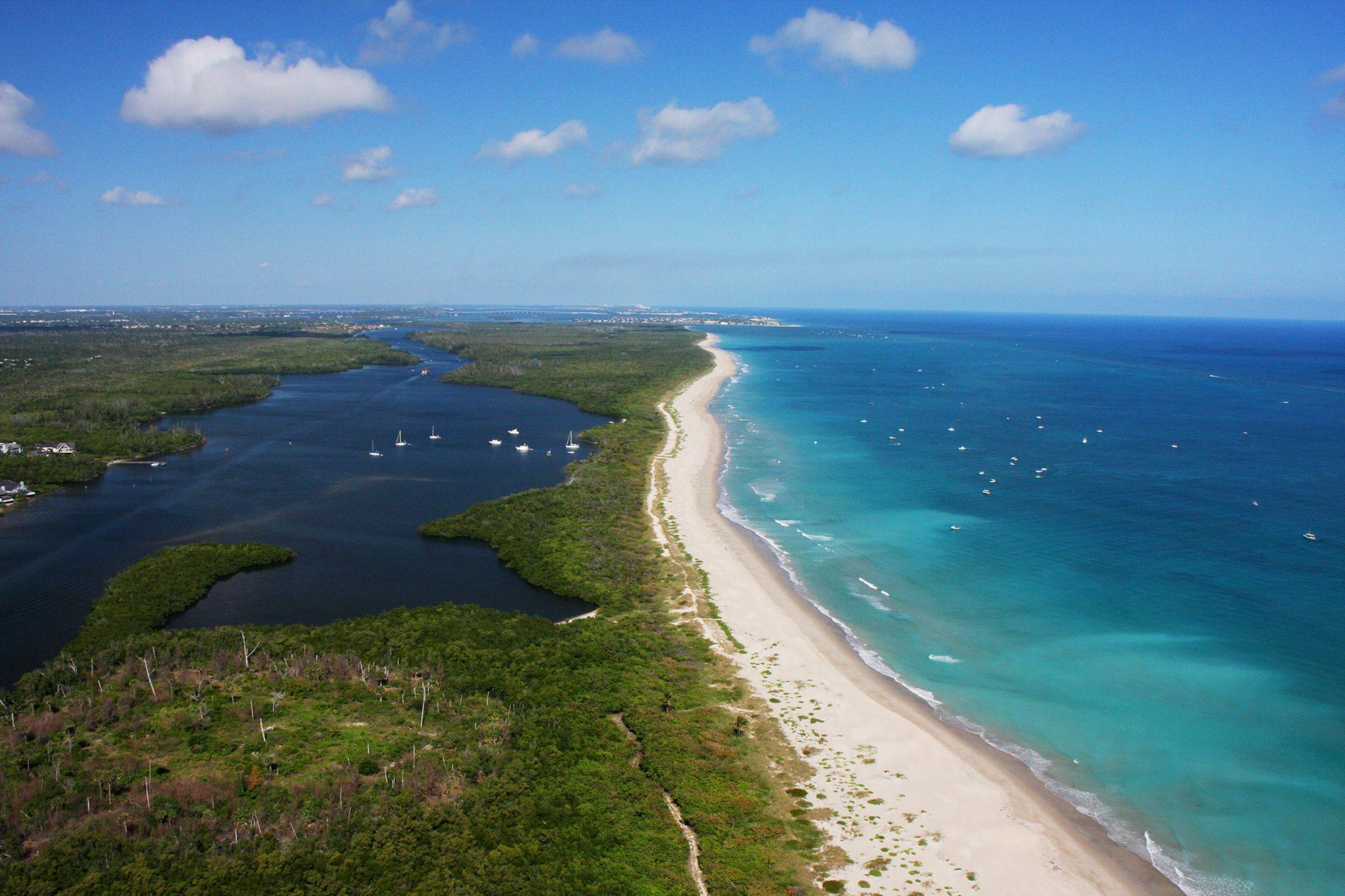 Martin County Beaches