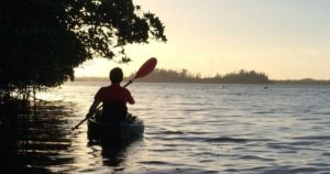 Treasure Coast Kayaking