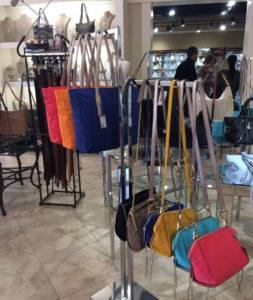 Saxx Handbags