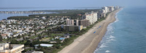 Beachfront Mann Realty