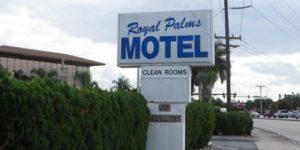 Royal Palms Motel