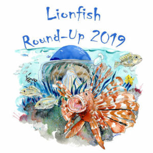 Annual Lionfish Roundup