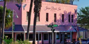 Jensen Beach Inn Hotel