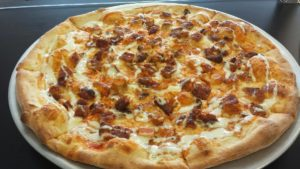 Frankie O's Pizza