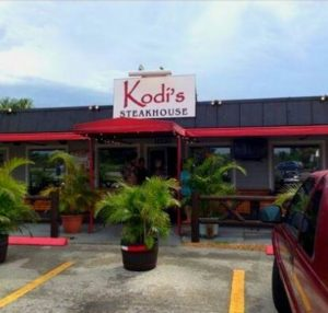 Kodi's Steakhouse