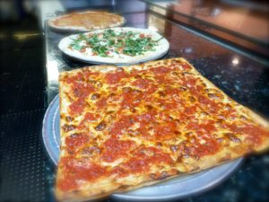 Carmela's Brick Oven Pizza and Wine Bar