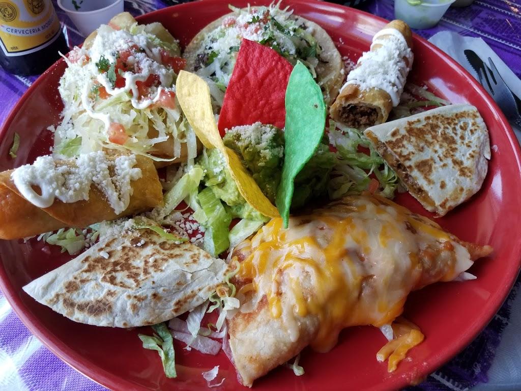 Dine at local favorites Image