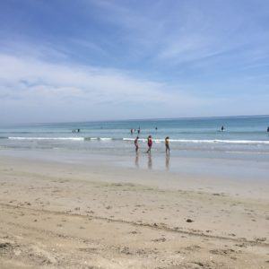 Glascock Beach