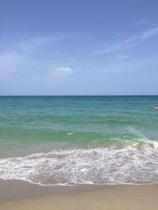 Curtis Beach