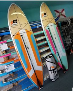 Zekes Surf And Paddle Boarding