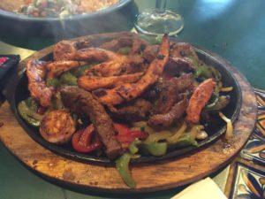 Maya's Mexican Grill & Bar