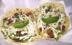 The Taco Shack