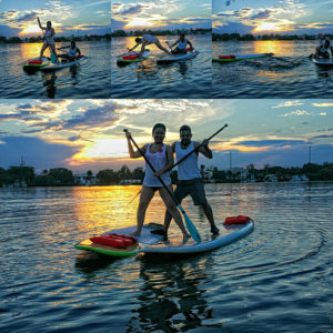 Zeke's Surf, Skate & Paddle Boarding Tours