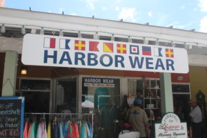 Harbor Wear