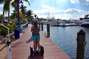 Stuart Scoot Segway Tours