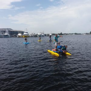 Treasure Coast Water Bikes