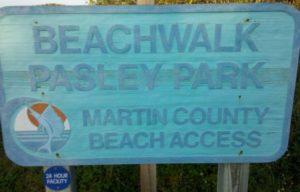 Beachwalk Pasley
