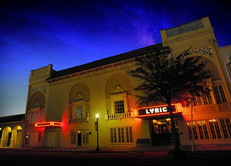 Lyric Theater Image