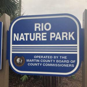 Rio Nature Park