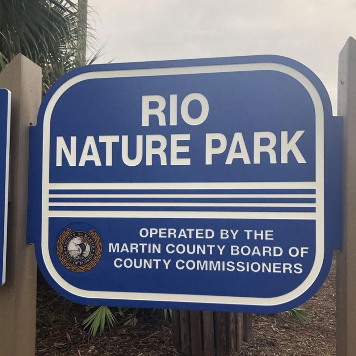 Rio Nature Park  Image
