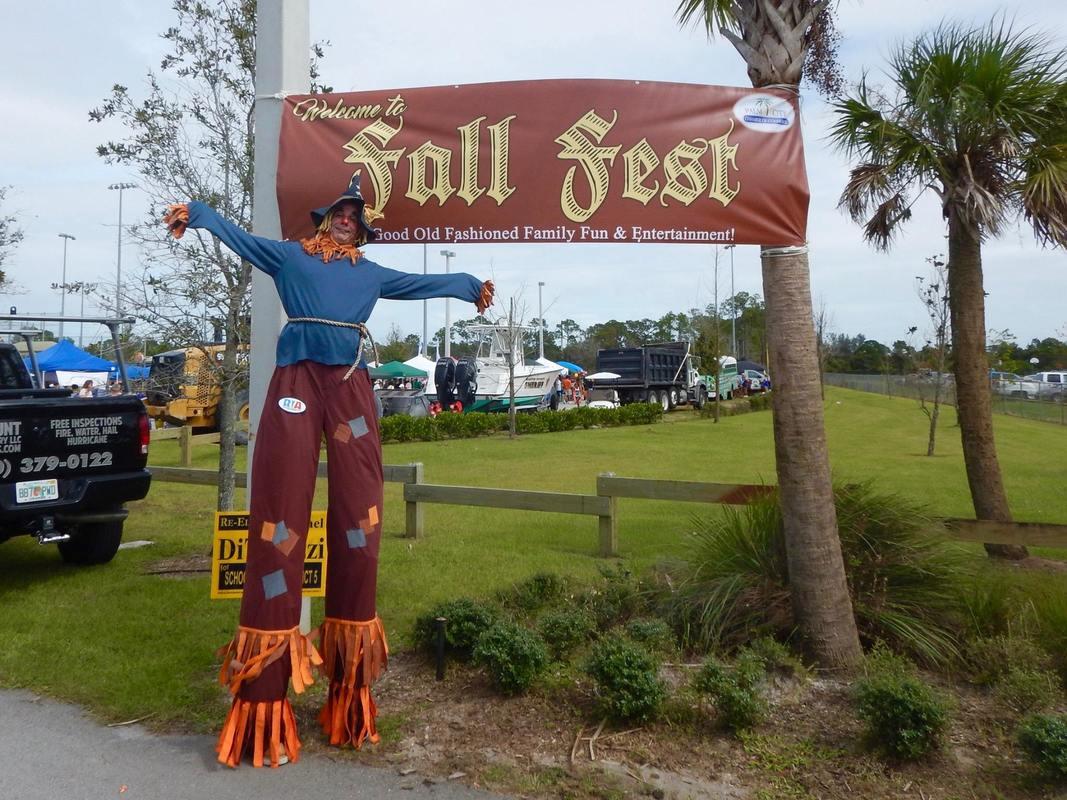 Palm City Fall Fest