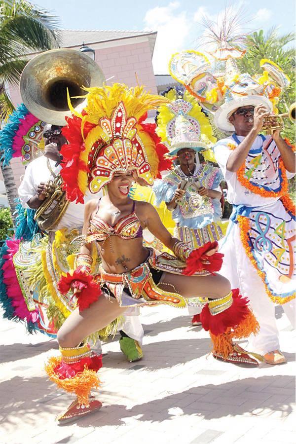 Bahamian Festival Stuart Florida