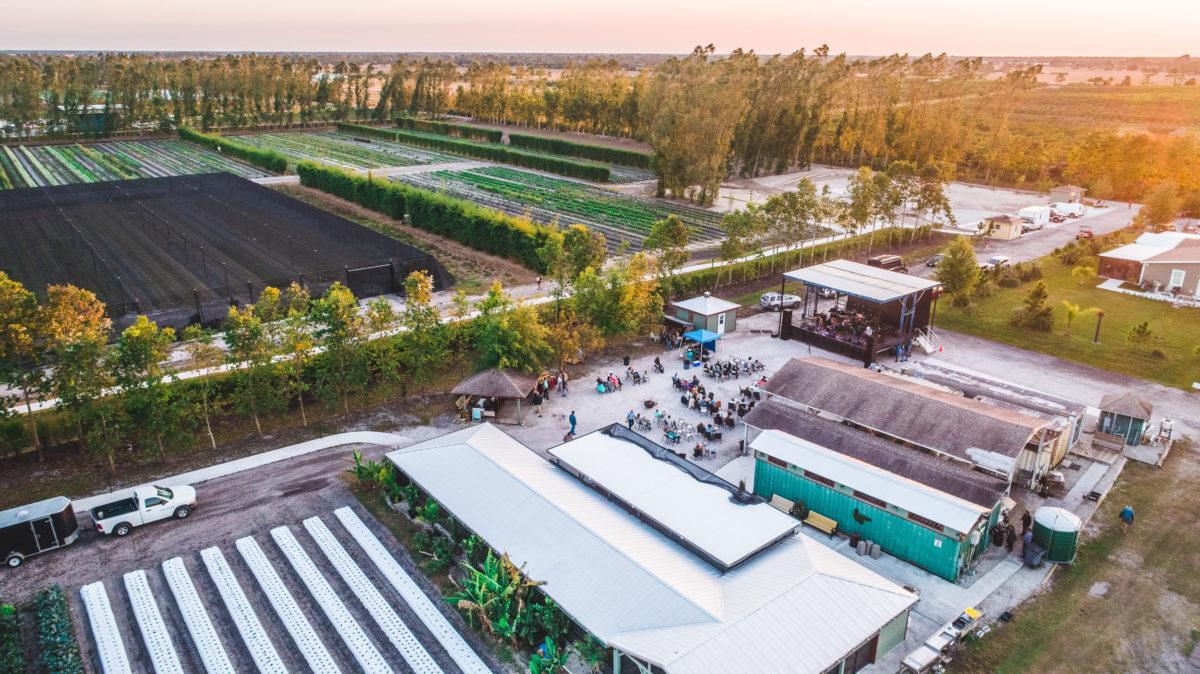 Kai Kai Farm Image