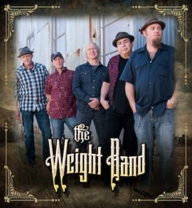 The Weight Band featuring members of The Band and The Levon Helm Band
