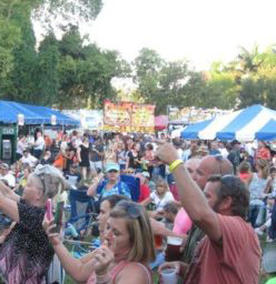 3rd Annual Martin County Shrimp and Lobster Festival