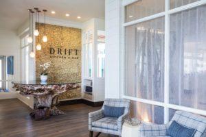 Easter Brunch at Drift Kitchen & Bar