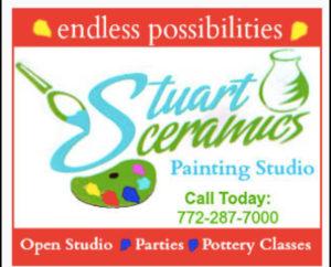 Stuart Ceramics