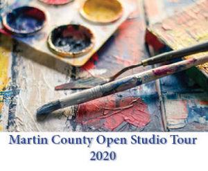 4th Annual Martin County Open Studio Tour