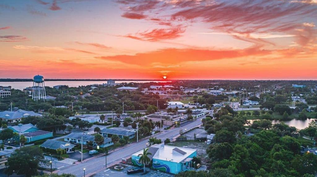 Downtown Stuart Florida