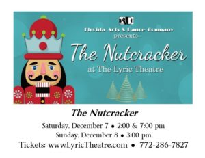 "FADC presents, ""The Nutcracker"""