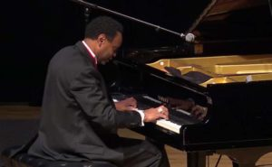 CONCERT: Legend Copeland Davis performs with Indian River Pops Orchestra