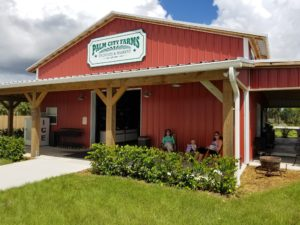 Palm City Farms Produce & Market