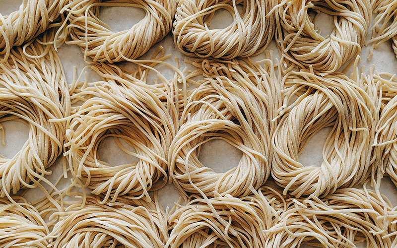 Homemade Pasta Tips