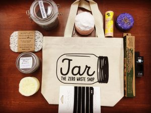 Jar - The Zero Waste Store