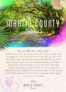 Martin Grade Postcard Design