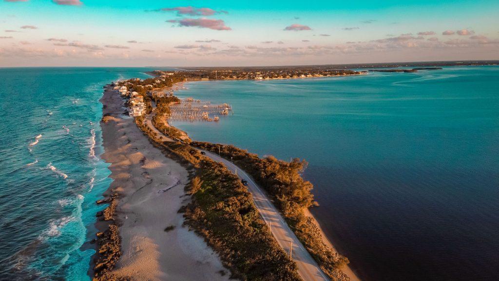 Hutchinson Island Uncrowded