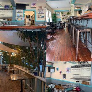 The Society Market Cafe