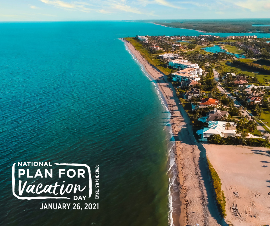 National Plan for Vacation Day in Martin County Florida