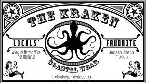 The Kraken Jensen Beach