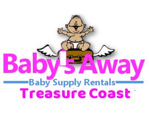 Baby's Away Treasure Coast