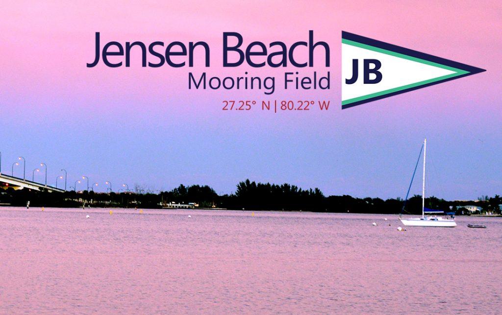 Jensen Beach Mooring Field