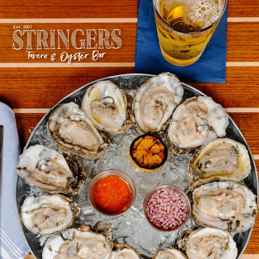 Stringers Tavern & Oyster Bar  Image